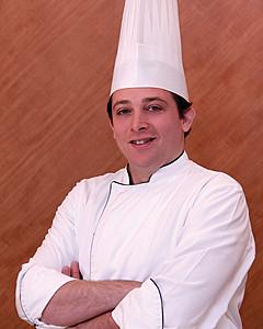 Copy of Chef Matteo Arvonio joins Four Seasons Shanghai dup