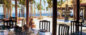 Aqua by Larbi rest terrace