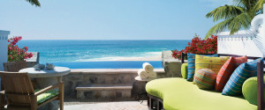Beachfront Pool Casitas Jr Ste