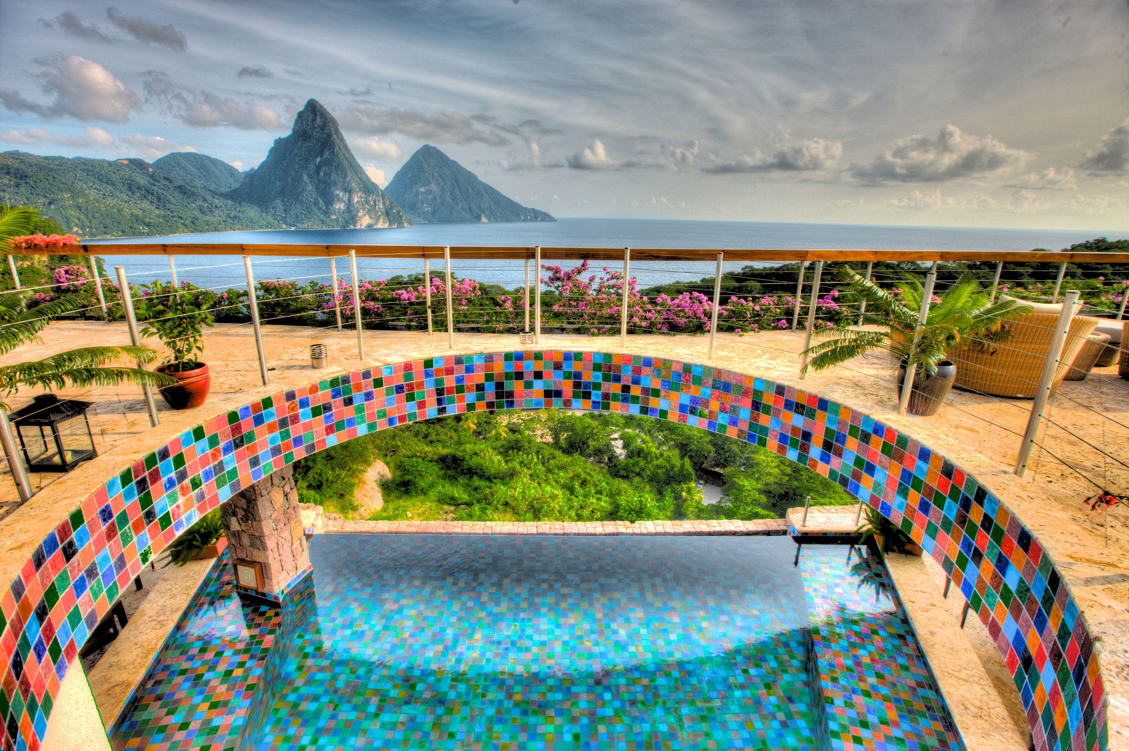 jade mountain offers weekly culinary calendar & food festivals