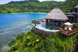 Laucala Island