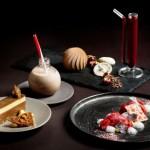 Five course tasting menu