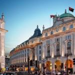 Café Royal Opens First Dessert Restaurant in London