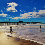 Pismo Beach & Pier