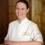 Sarah Barber, Executive Patry Chef c