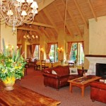 Vintage Inn Lobby