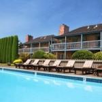 Vintage Estate Pool