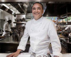Jean-Georges Vongerichten Opens Restaurant  At The Connaught in London